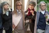 ファッショニスタ、ダイアン・キートンの上流着こなし「ロンドン、人生はじめます」衣装画像集