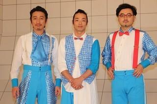 川村元気氏の「子ども番組をやって みたい」という意見から生まれた「ダム・キーパー」