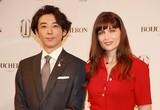 高橋一生、仏女優レティシア・カスタと新解釈「シンデレラ」に挑戦