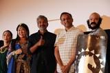 「バーフバリ」監督、日本の絶叫上映に大感激!