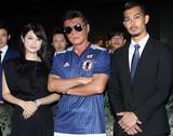 小沢仁志、エイベックスと業務提携「負けられない戦いが始まった」