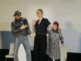 仏女優ジュリー・ガイエ、カンヌ受賞作「顔たち、ところどころ」プロデューサー経験を語る