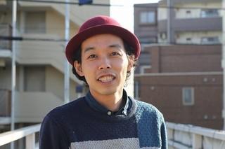 VR映画に初挑戦した上田慎一郎監督