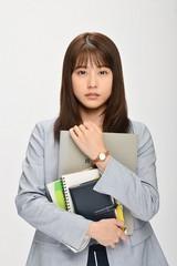 """有村架純、中学生と""""禁断の恋""""""""!? かわかみじゅんこ「中学聖日記」ドラマ化"""