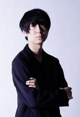 川谷絵音、演技初挑戦! 徳永えり「恋のツキ」で新進気鋭の映画監督役に