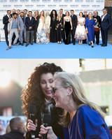 「マンマ・ミーア!」最新作プレミア開催!ABBAもLittle Glee Monsterの歌声に驚き