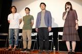 映画学校NCWが映画祭受賞作のOB監督を橋渡し 「クリエイターズショーケース」開催