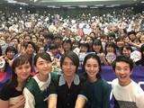 山下智久らが日本縦断!「コード・ブルー」10年間の感謝伝えるファンミーティング開催
