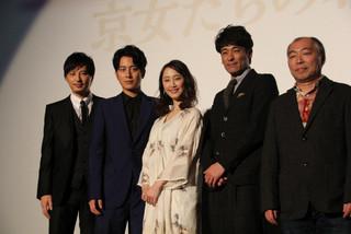 「混ぜるな危険」と評された 佐藤隆太&塚本高史コンビ