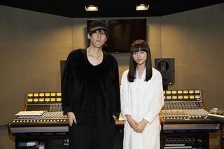 作詞・作曲・プロデュースを務めた 野田洋次郎、主題歌を歌う清原果耶