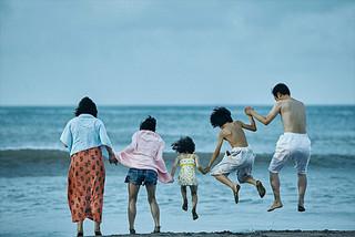 是枝裕和監督作「万引き家族」は 外国語映画賞にノミネート