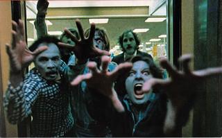 ロメロ監督作「ゾンビ」などゾンビ映画を大量配信