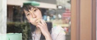 妹・真理子役の和田光沙 (C)SHINZO KATAYAMA