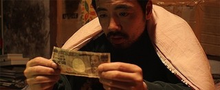 兄・良夫を演じた松浦祐也 (C)SHINZO KATAYAMA