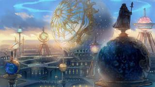 「二ノ国」イメージ画像