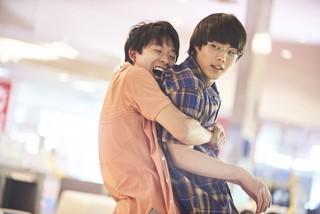 「町田くんの世界」コメント映像披露