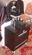 マスターイメージ社のMI-2100システム