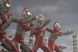 ウルトラマンメビウス&ウルトラ兄弟