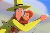 おさるのジョージ Curious George