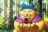 アタゴオルは猫の森