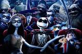 ティム・バートンのナイトメアー・ビフォア・クリスマス ディズニーデジタル3D