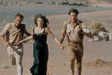 ハムナプトラ 失われた砂漠の都