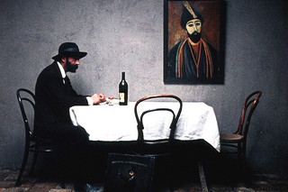 放浪の画家ピロスマニ