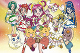 映画 Yes!プリキュア5 鏡の国のミラクル大冒険!