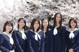 櫻の園 さくらのその