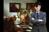 消えたフェルメールを探して 絵画探偵ハロルド・スミス