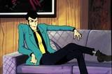 ルパン三世 1st. TVシリーズの予告編・動画
