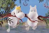 劇場版ムーミン パペット・アニメーション ムーミン谷の夏まつりの予告編・動画