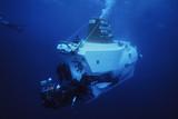 アルビン号の深海探検3D