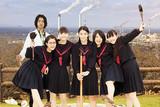 書道ガールズ!! わたしたちの甲子園の予告編・動画