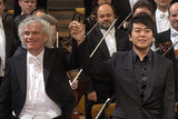 シネ響「マエストロ6」 サイモン・ラトル ベルリン・フィルハーモニー管弦楽団