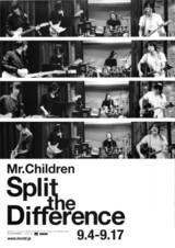Mr.Children / Split The Difference