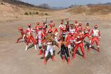 ゴーカイジャー ゴセイジャー スーパー戦隊199ヒーロー大決戦の予告編・動画