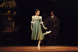 ワールドクラシック@シネマ2011 バレエ「ロメオとジュリエット」 英国ロイヤル・バレエ 日本公演