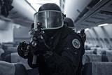 フランス特殊部隊GIGN エールフランス8969便ハイジャック事件