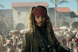 パイレーツ・オブ・カリビアン 最後の海賊の評論