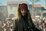パイレーツ・オブ・カリビアン 最後の海賊のインタビュー