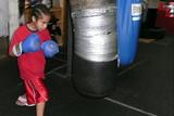 ボクシング・ジム