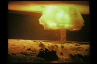 放射線を浴びた「X年後」