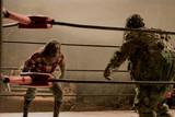 モンスター・トーナメント 世界最強怪物決定戦の予告編・動画