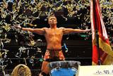 ワールドプロレスリング 第5弾 G1CLIMAX 3D 2012