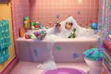 レックスはお風呂の王様