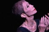 そしてAKIKOは… AKIKO あるダンサーの肖像