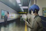 PERSONA3 THE MOVIE #1 Spring of Birth