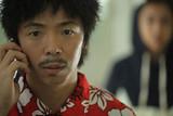 探偵ヨンゴン 義手の銃を持つ男