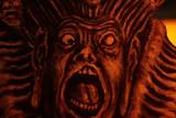 燃える仏像人間の予告編・動画